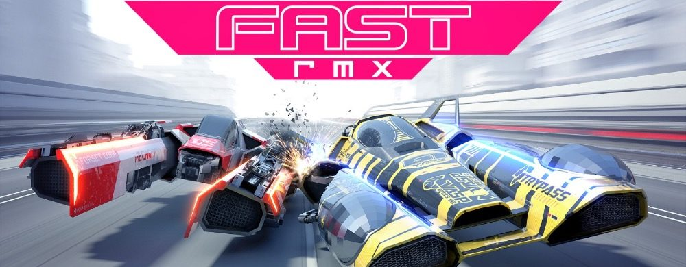 TEST - Fast RMX