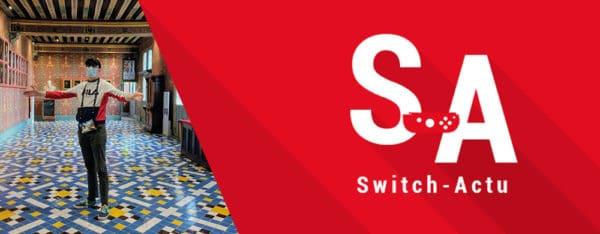 DesBen Switch-Actu présentation