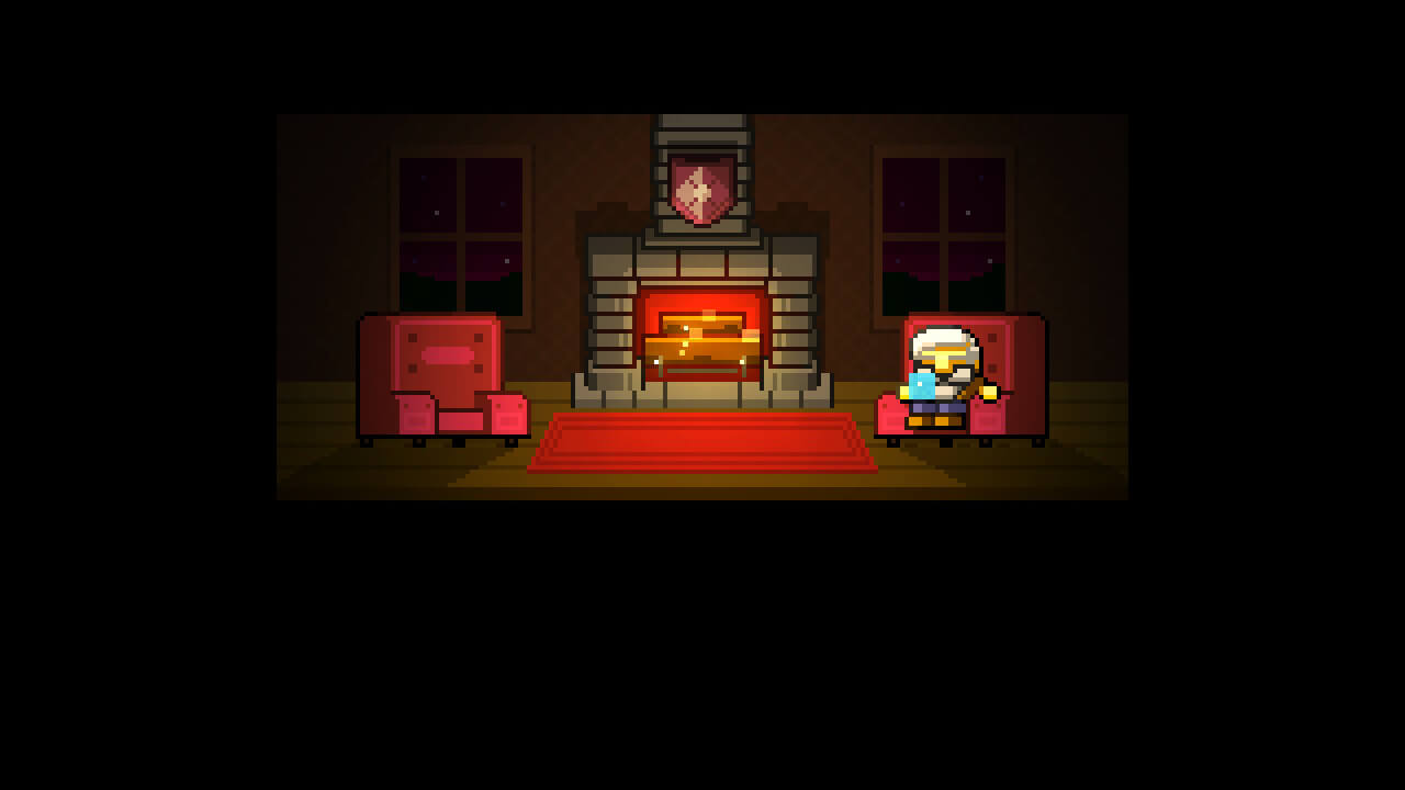 Blossom Tales test 1