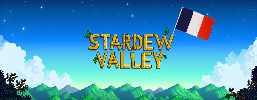 Stardew Valley FR