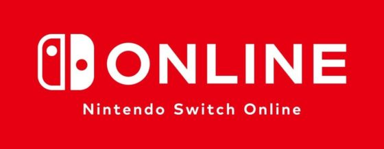 Nintendo Switch Online logo NES SNES
