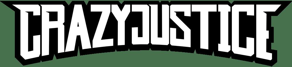 Logo Crazy Justice