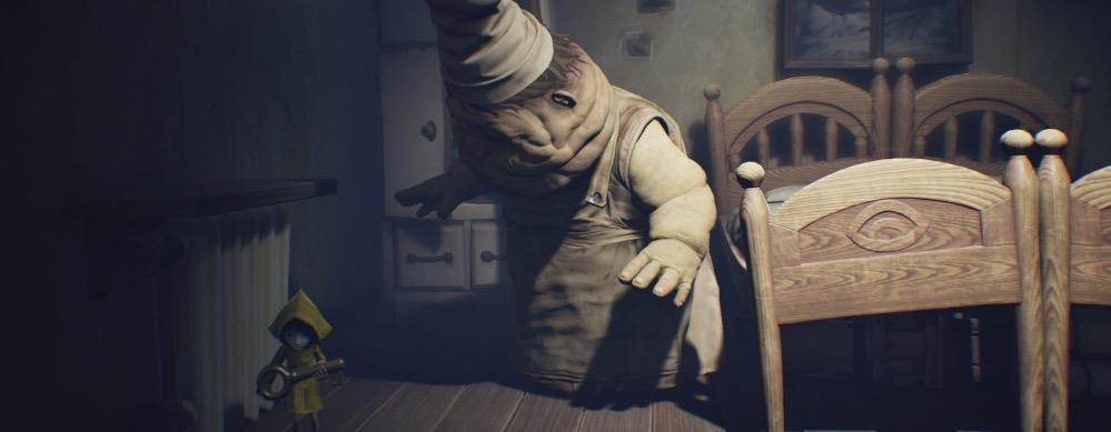Quelques détails pour Little Nightmares Complete Edition
