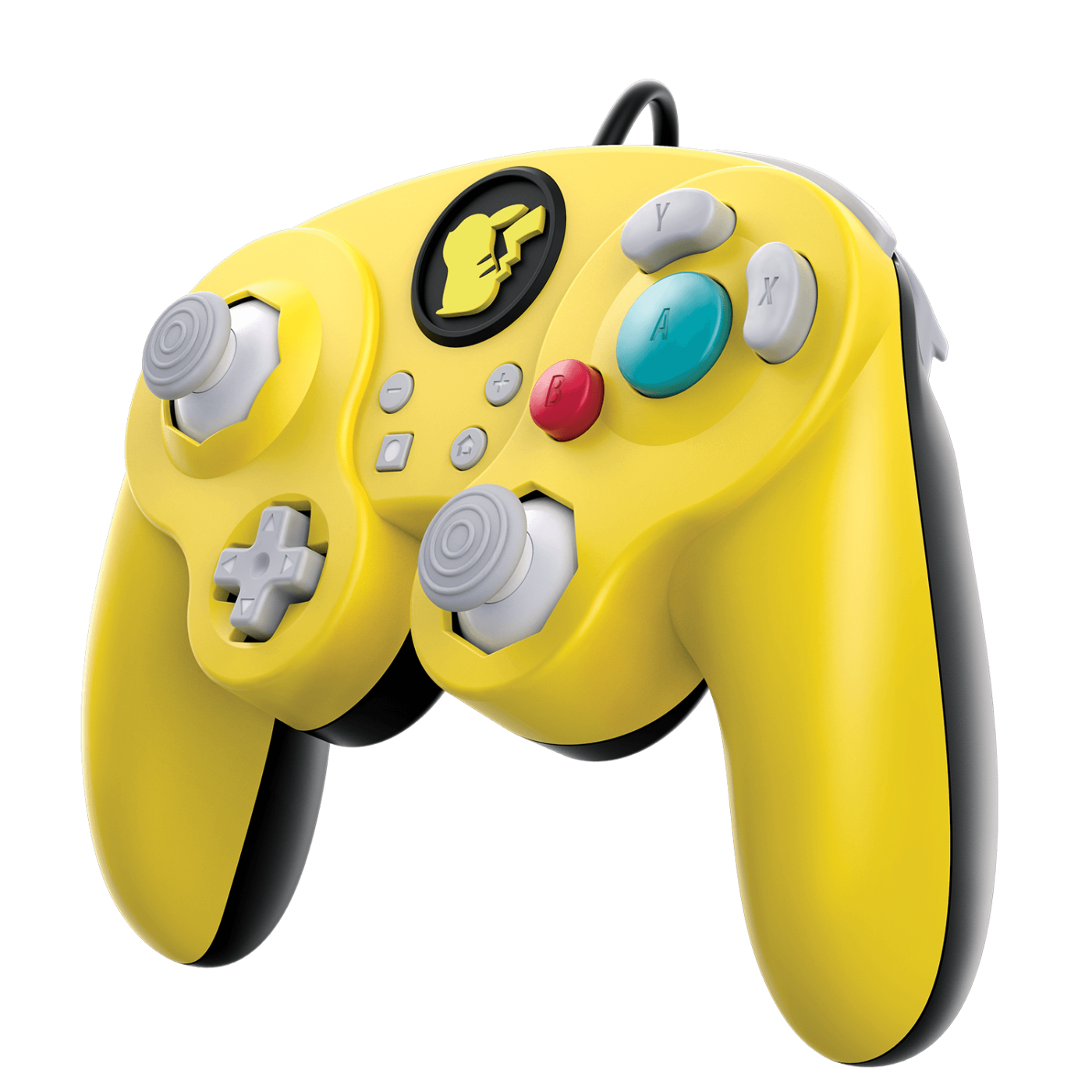 Manette GameCube Nintendo Switch PDP