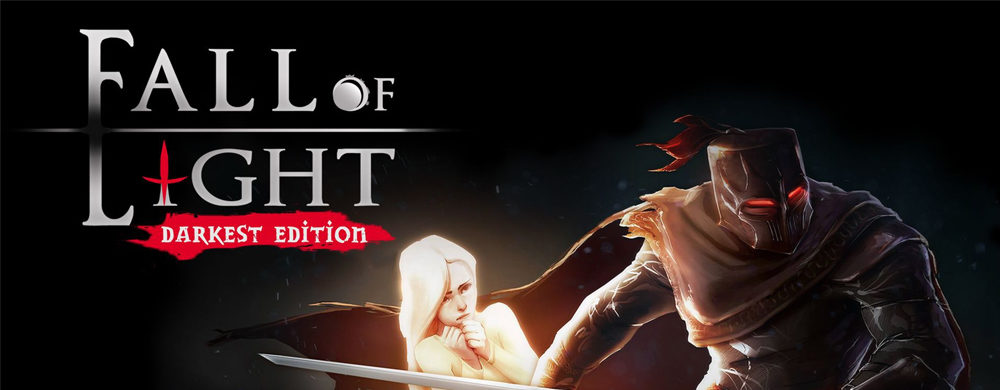 Fall of Light Darkest Edition