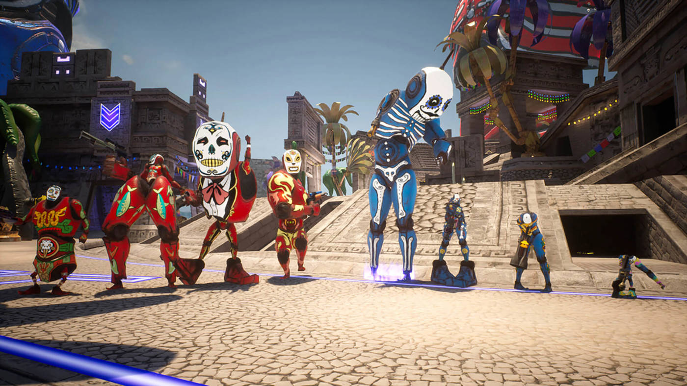 Morphies Law Nintendo Switch
