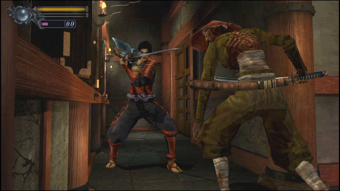 Onimusha : Warlords Nintendo Switch