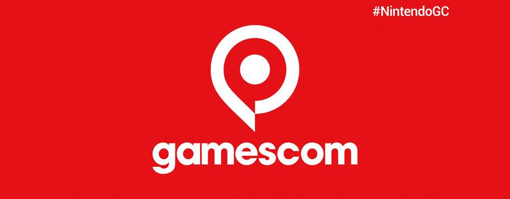 Nintendo Gamescom 2018