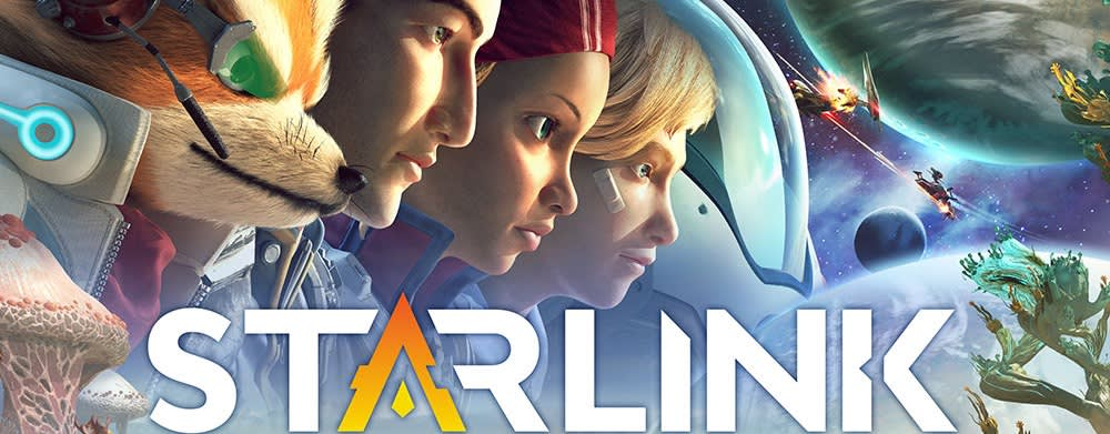 Starlink – Battle for Atlas – L'espace à portée de main – TEST