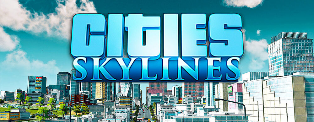 Cities: Skylines Nintendo Switch