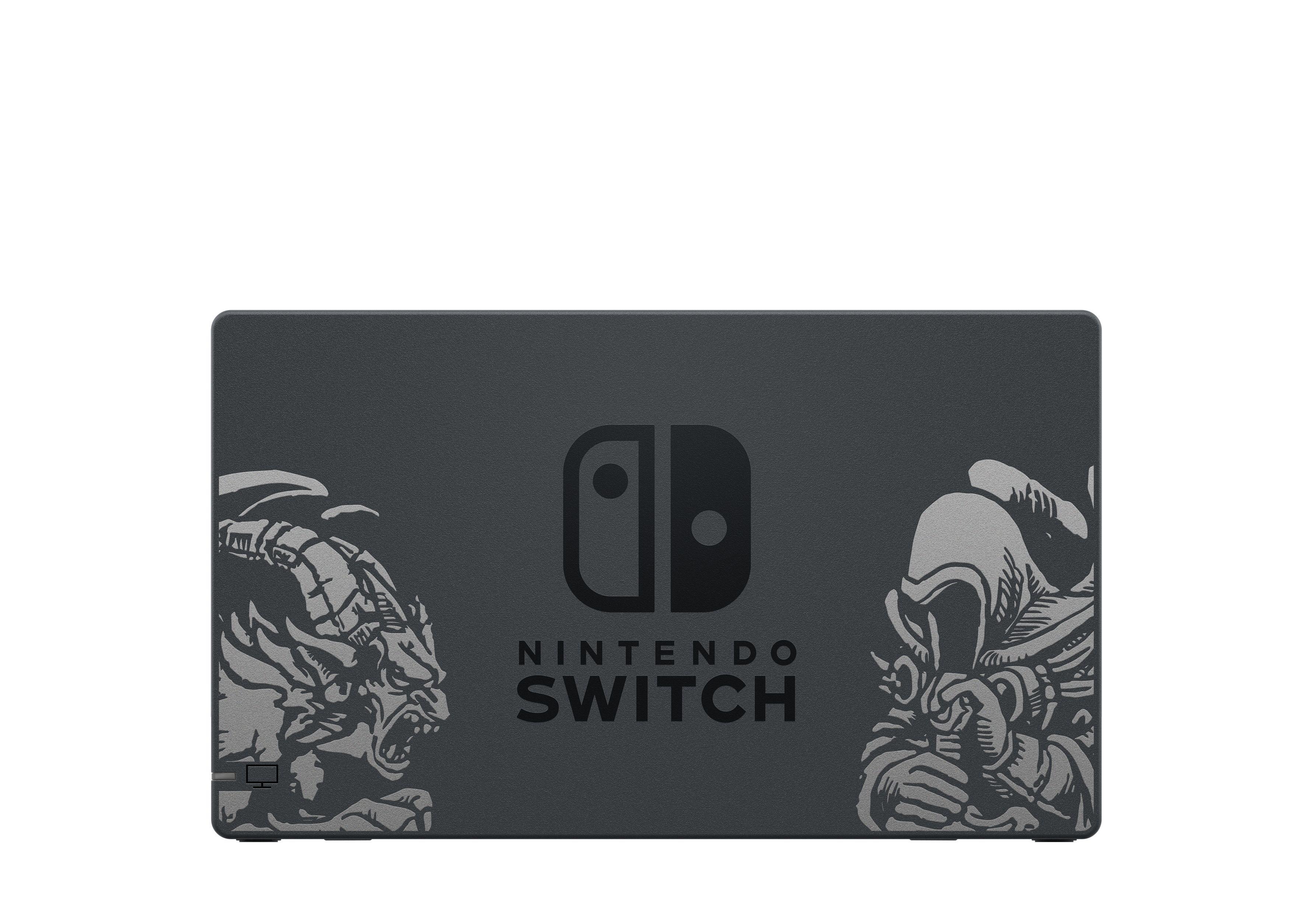 Dock Nintendo Switch Diablo III