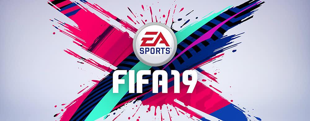 FIFA 19 Nintendo Switch - TEST