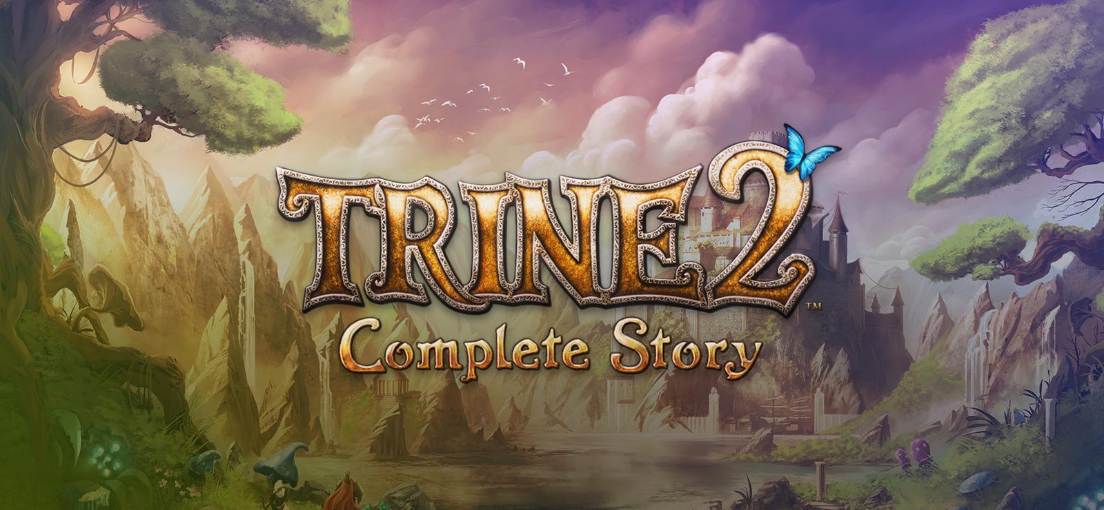 Trine 2 Nintendo Switch