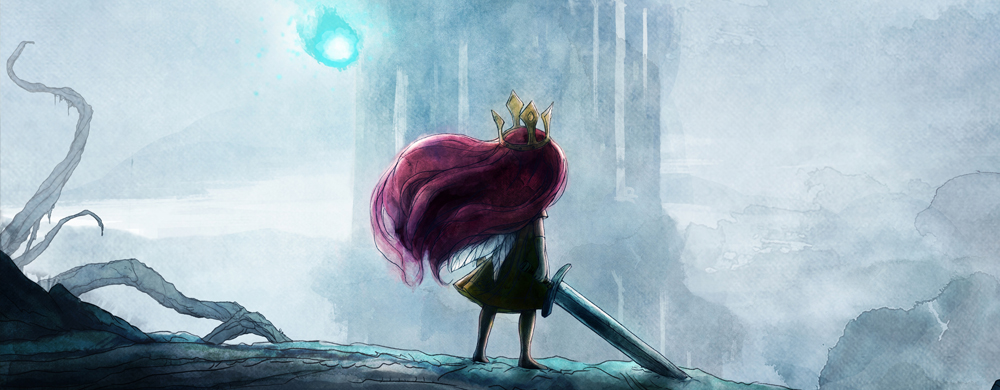 Child of Light test Nintendo Switch