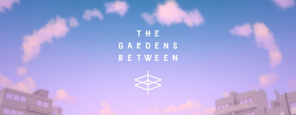 The Gardens Between Cover
