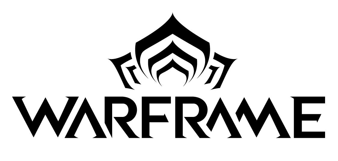 Logo Warframe Nintendo Switch
