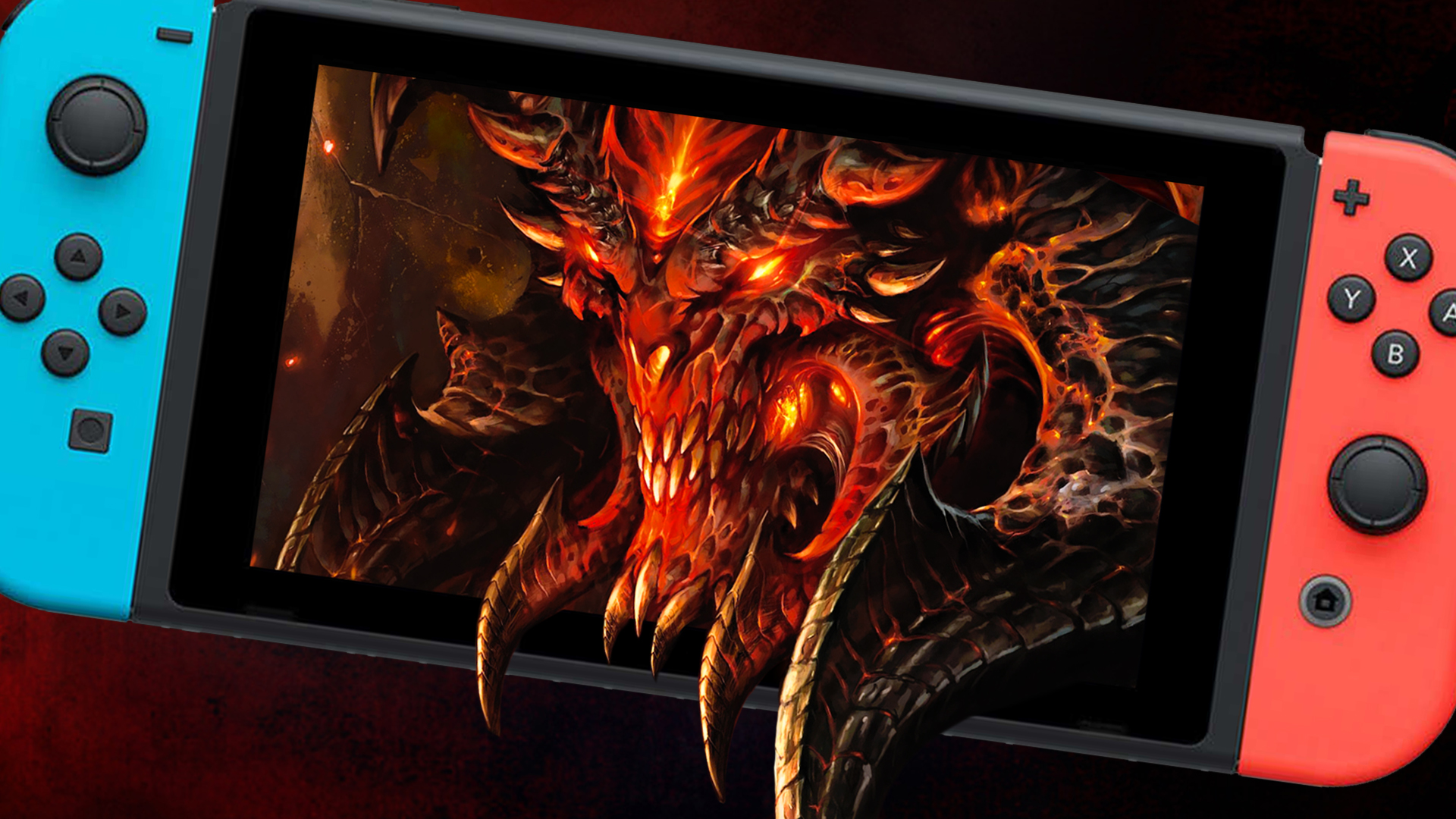 Diablo III - Switch