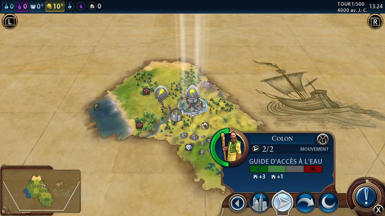 Civilization VI galerie