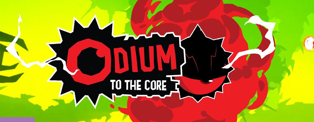Odium to the Core - Nintendo Switch
