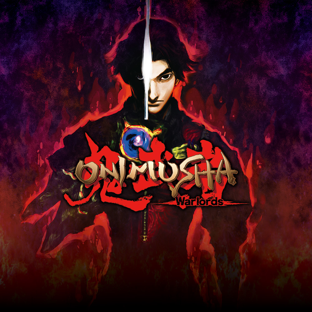 Onimusha Warlords Nintendo Switch