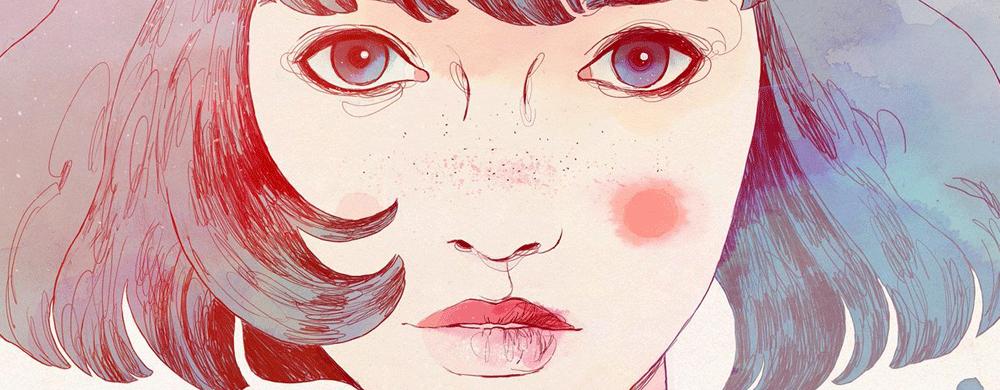 GRIS : ode à la douceur et véritable toile de maître – TEST