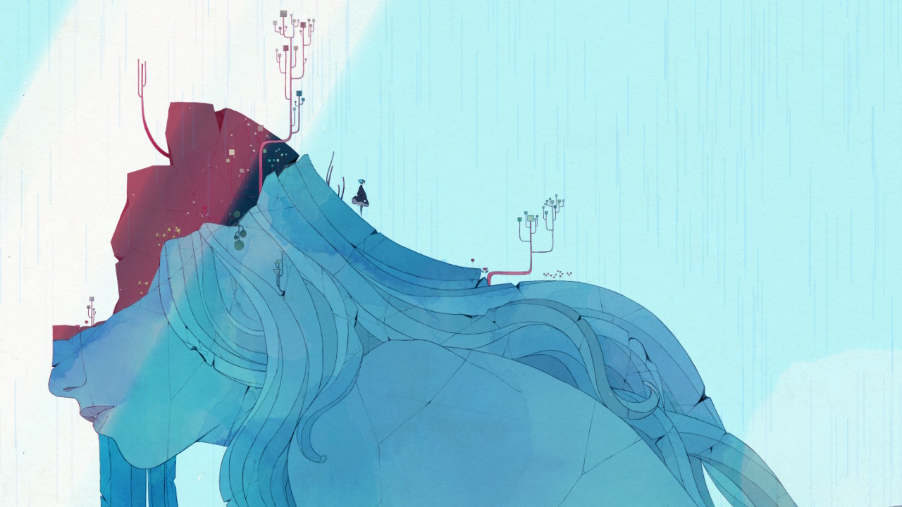Gris Nintendo Switch