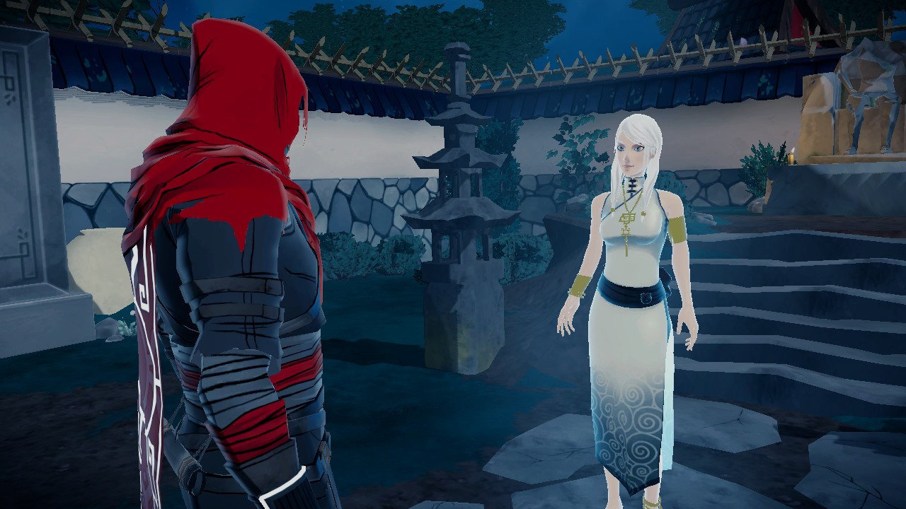 Aragami : Shadow Edition Nintendo Switch
