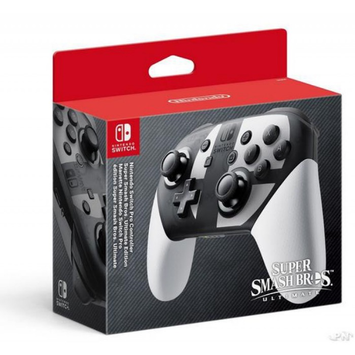 quality products details for large discount Manette Pro Switch, le nec plus ultra ? - TEST - Switch-Actu