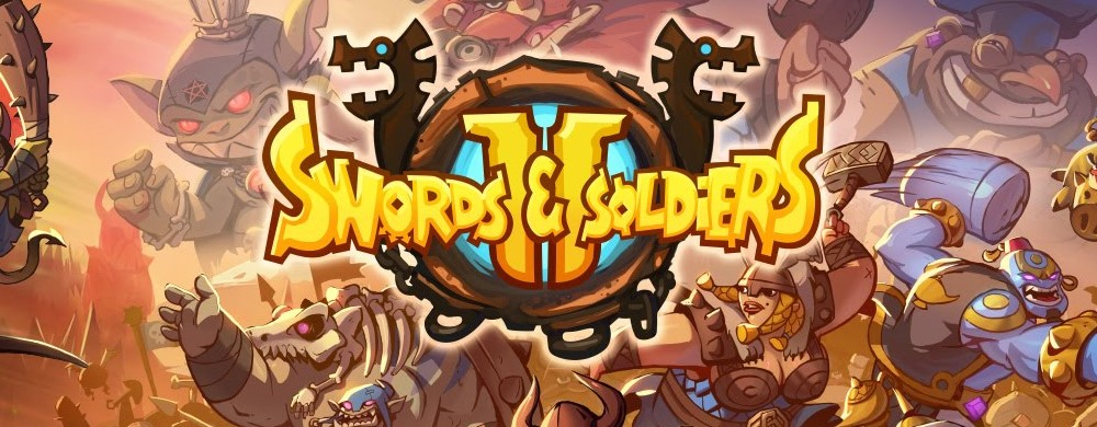 Swords & Soldiers II Nintendo Switch