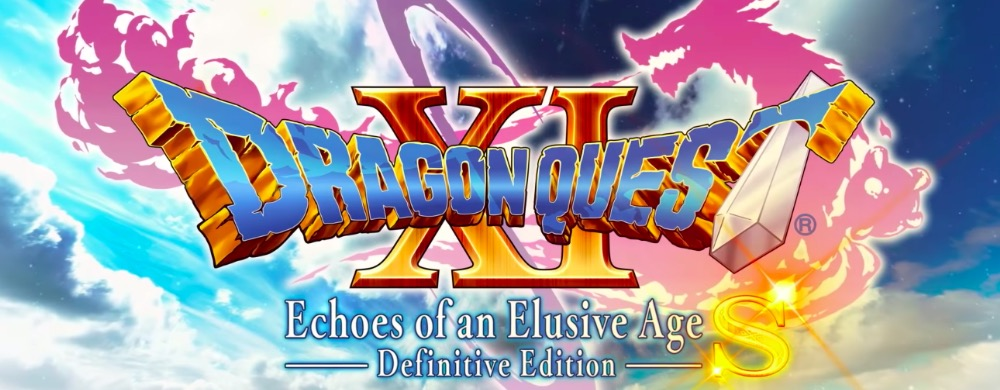 Dragon Quest XI S - Nintendo Switch