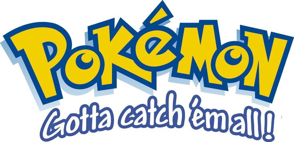 Logo Pokémon