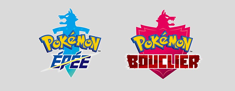 Pokemon Épée & Bouclier Cov