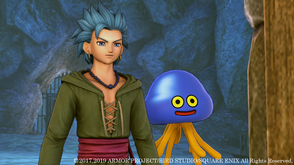 Dragon Quest XI S Nintendo Switch
