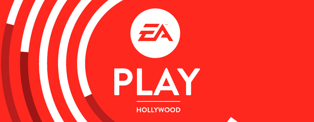 EA Games Play E3 2019