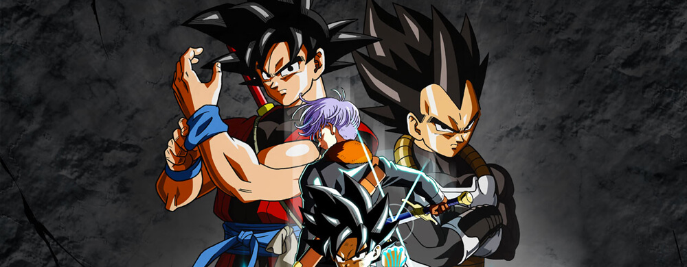 Super Dragon Ball Heroes - World Mission