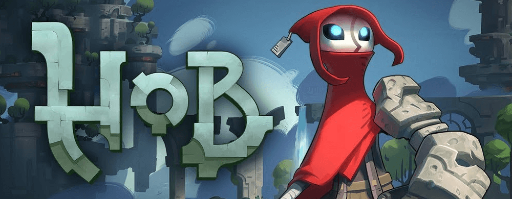 Hob : The Definitive Edition sortira sur Switch le 4 avril
