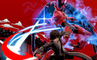 joker super smash bros. ultimate