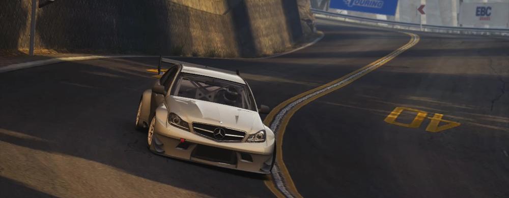 VIDEO - GRID Autosport présente ses contrôles - Switch-Actu