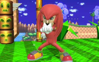 costumes mii knuckles