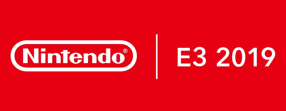 Nintendo sera présent à l'E3 2019 du 11 au 13 juin