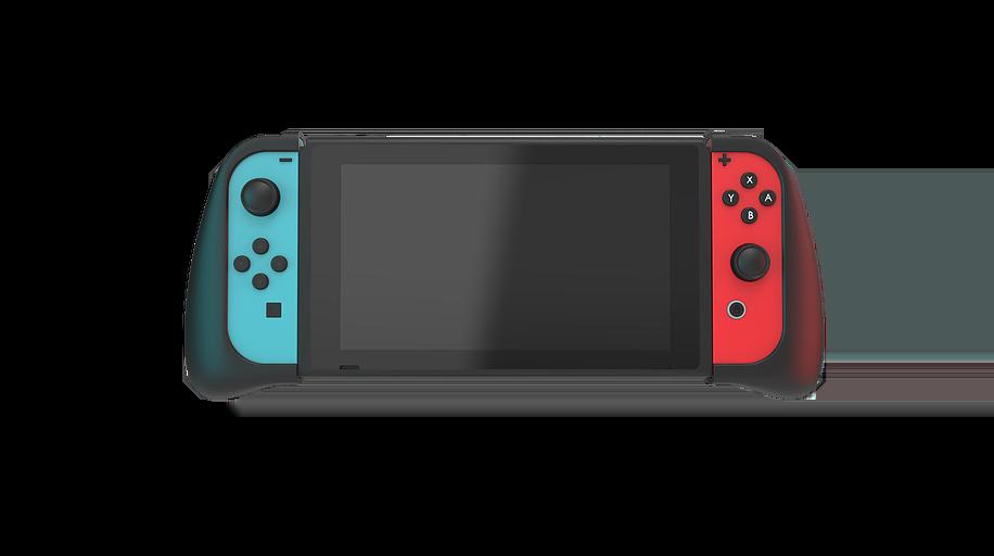Grip Clip Nintendo Switch