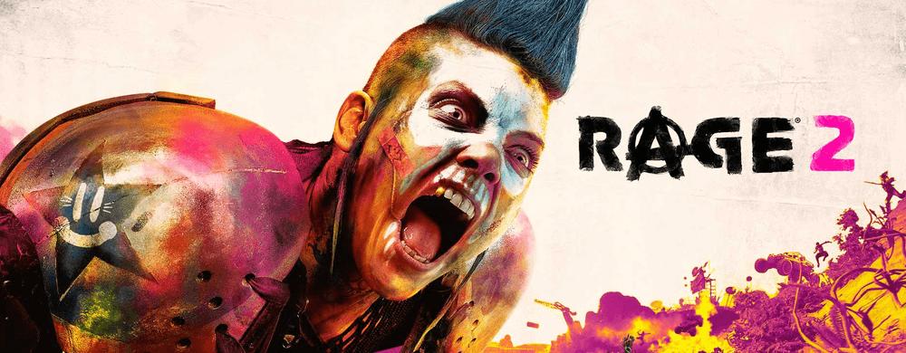 Le portage de Rage 2 sur Switch a été abandonné