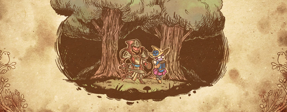 SteamWorld Quest, la nouvelle réussite d'Image & Form – TEST