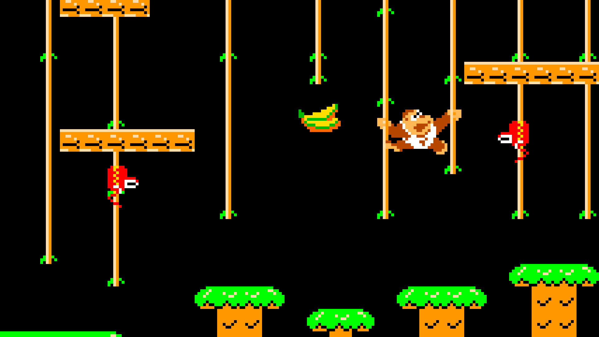 Donkey Kong Jr Nintendo Switch NES