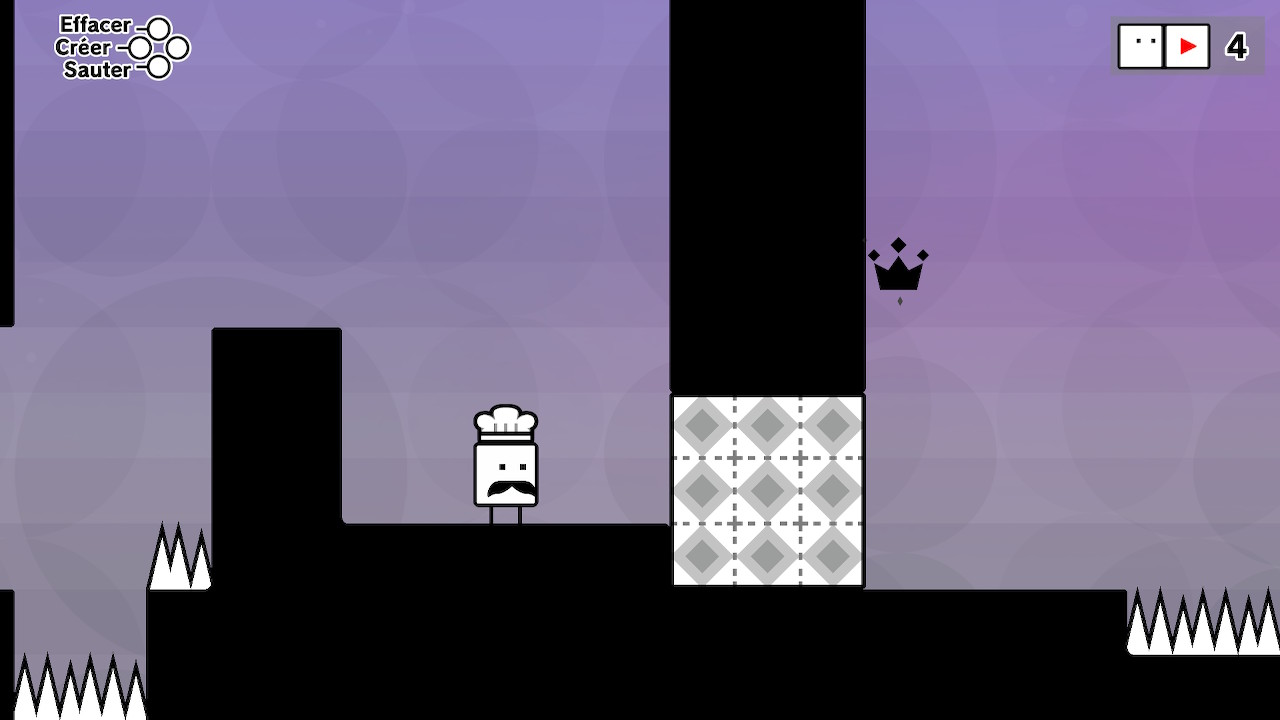 BoxBoy Nintendo Switch