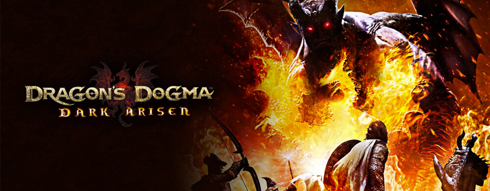 Dragon's Dogma Nintendo Switch