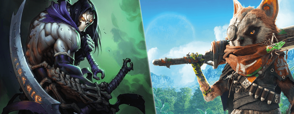 biomutant et darksiders 2 sur switch