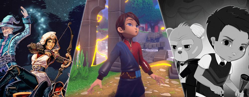 modus games e3 2019 switch