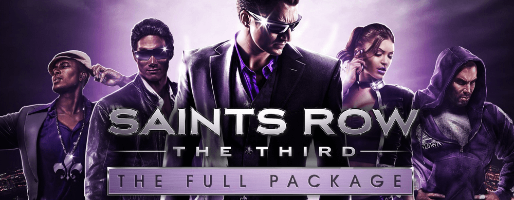 saints row : the third the full package switch