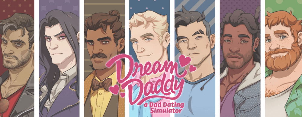 dream daddy nintendo switch